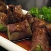 Pastırmalı Biftek Dolması