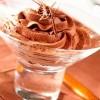 Hindistan Cevizli Çikolata Köpüğü