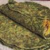Ispanaklı Peynirli Krep