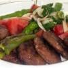 Biftekli Köfte