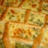 Fıstıklı Yoğurtlu Tart Böreği