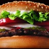 Soslu Hamburger