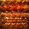 Çevirme Tavuk