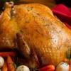 Bulgurlu ve Tereyağlı Tavuk