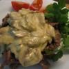 Kremalı Yaprak Biftek