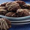 Bademli Çikolatalı Kurabiye