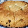 Mantarlı Ekmek