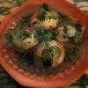 Mayonezli Hazırlop Yumurta