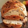 Zeytinli Kıbrıs Ekmeği
