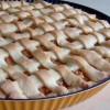 Elmalı Pay (Apple Pie)