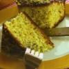 Limonlu Haşhaşlı Islak Kek