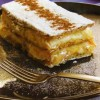 Milföy Pastası