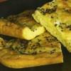 Peynirli Mısır Unlu Tart