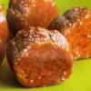 Bisküvili Havuç Tatlısı