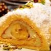 Muzlu Üçgen Pasta