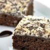 Kakaolu Krem Şantili Kek