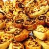 Milföy Hamurundan Peynirli Börek