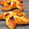 Pastırmalı Kaşarlı Milföy Börek