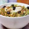 Maş Fasülyesi Salatası