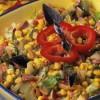 Sosyete Salatası