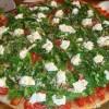 Haşhaşlı Kepekli Pizza