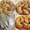 Köfteli Yelpaze Patates