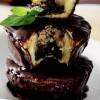 Çikolatalı Fındıklı Pastacıklar