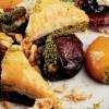 Kayısı Ve incir Tatlısı