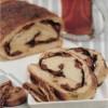 İncirli Çikolatalı Ekmek