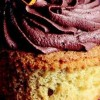 Buttercream li Kivili Muffin