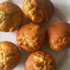 Elmalı Muffin