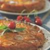 Kepekli Kayısılı Pasta