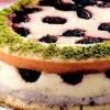 Dutlu Yaz Pastası