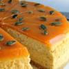 Bal Kabaklı Cheesecake