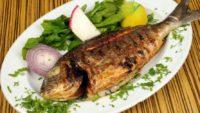 Balık Tava