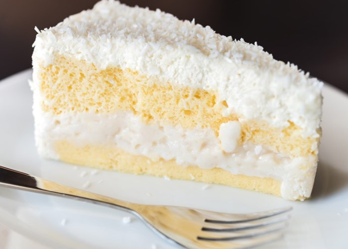 Hindistancevizli Pasta Tarifi