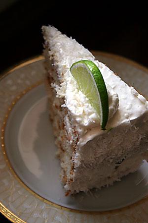Hindistancevizli Pasta
