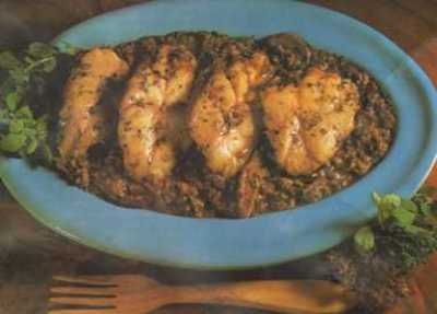 Mantarlı Kılıç Balığı