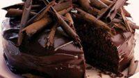 Çikolatlı Mereng