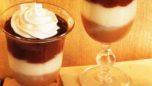 Çikolatalı Kahveli Krema