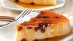Ballı ve Üzümlü Peynir Tatlısı