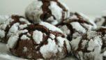 Kakaolu ve Fıstıklı Kurabiye