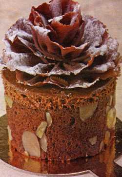 Bademli Kakolu Kek