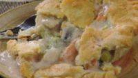 Kremalı Tavuk