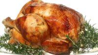 Ciğerli Tavuk Dolması