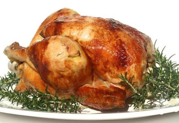 Ciğerli Tavuk Dolması Tarifi