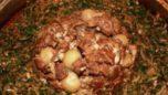 Miftahi Tas Kebabı