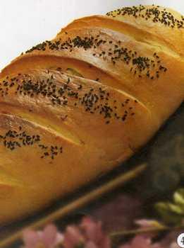baharlı ekmek