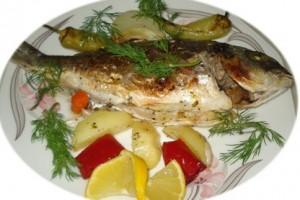 Balık Kızartması