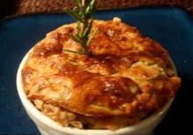 Patlıcan Sufle